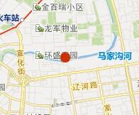 黑龙江省权威癫痫病医院 电子地图